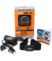 T5K444 Global Trainer  55mm Route Memory + GPS & Heart Rate Monitor