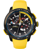 TW2P44500 IQ Yacht Racer 47mm Chronograph with compass, tide-table and thermometer