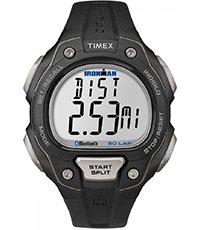 TW5K86500 Ironman Classic 50 Move+ 40mm