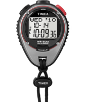T5K491 Stopwatch 65mm 100 Lap Memory Dual Time Digital Stopwatch