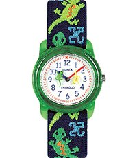 T72881 Time Machines - Gecko 29mm