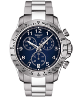 T1064171104200 V8 42.50mm Swiss made Chronograph with Date