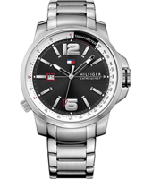 1791222 Brandon 46mm Sporty Gents Watch with Date