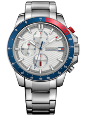 TH1791166 Jace 46mm Sporty Gents Watch with DayDate