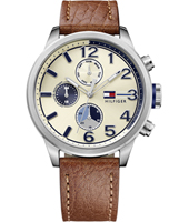 1791239 Jackson 46mm Classic Gents Watch with DayDate