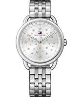1781736 Lucy 36mm Silver ladies quartz watch
