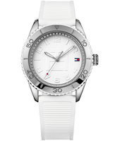 TH1781122 Ritz White ladies sports watch