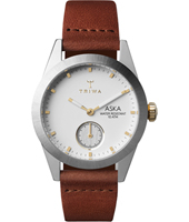 AKST102 Aska 32mm Design Quartz Watch with Small Second