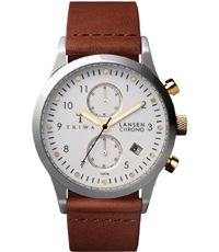 LCST106CL010212 Lansen Chrono 38mm