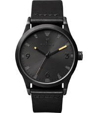 LAST110 Lansen - Sort of Black 38mm