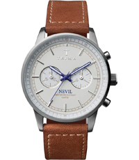 NEST112SC010215 Nevil Chrono 42mm