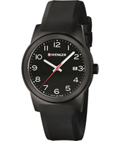 01.0441.151 Field 41mm Swiss Made Quartz Watch
